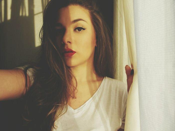 Braziliangirl Boanoite Selfie That's Me #saopaulo
