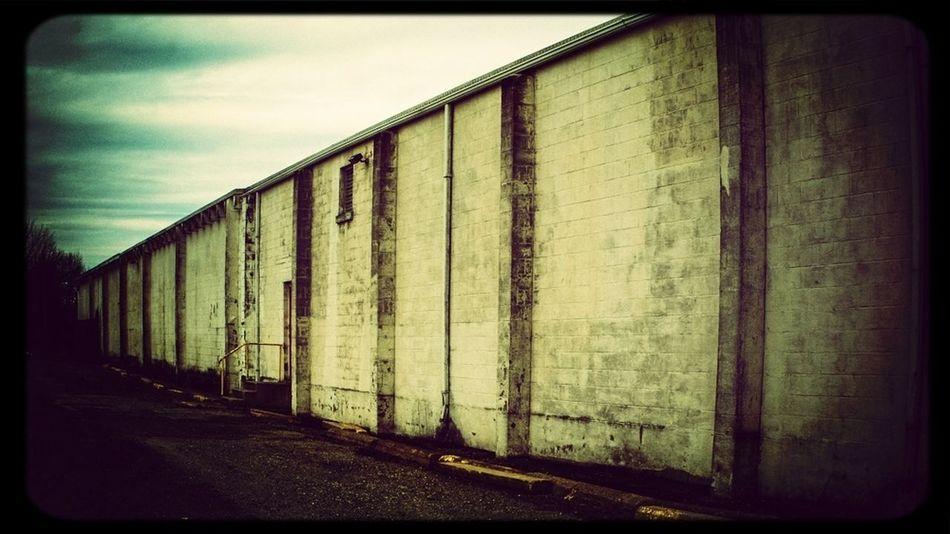 Abandoned Abandoned & Derelict Industrialdecay