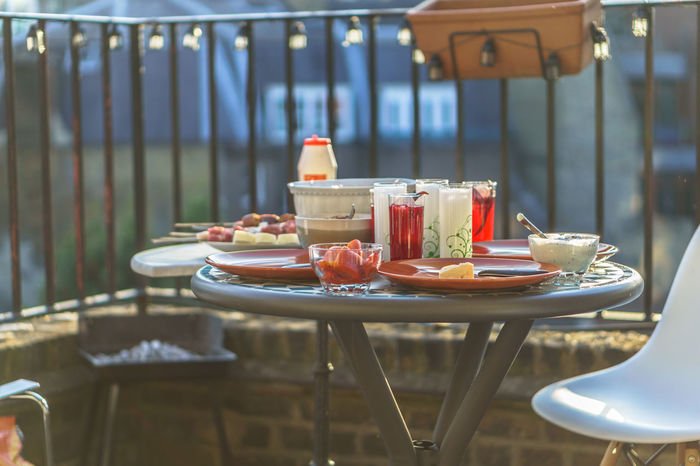 Balcony BBQ Beverage Chair Close-up Day Eye Em Best Shots Focus On Foreground Freshness No People Outside Pot Rakı Ready-to-eat Refreshment Selective Focus Served Still Life Street Food Worldwide Sunday Terrace The Great Outdoors With Adobe Turkishfollowers Salgam London Lifestyle