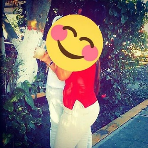 ella super linda👫 te adoro changa❤ Mi_abuelo_pario_3_pares_de_cuates 😂😂 Micobrio😜