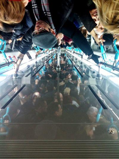 Urban Metro Open Edit