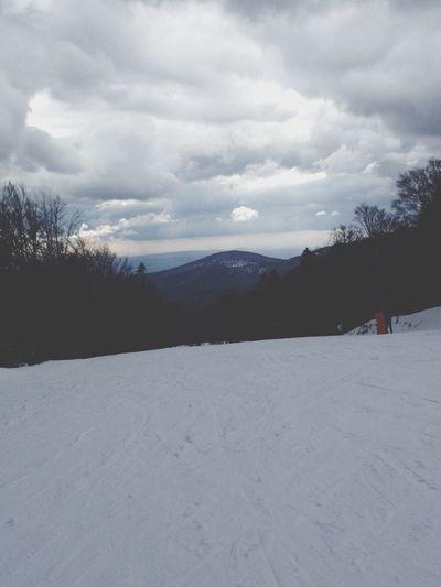 Escape. Ski Montagne