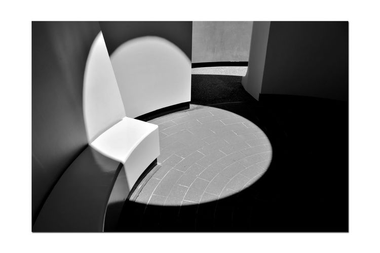 James Turrell's Skyspace: Three Gems 19 DeYoung Museum Golden Gate Park San Francisco CA🇺🇸 Bnw_treasures Bnw_friday_eyeemchallenge James Turrell's Skyspace Three Gems 2005 An Interactive Light Experience Light Shadow Contrast Shape Texture Abstract Photography Abstract My Point Of View Monochrome Lovers Monochrome Lowlight Osher Sculpture Garden Exhibit  Black & White Black & White Photography Black And White Black And White Collection  Abstract Art Stupa Ceiling Light