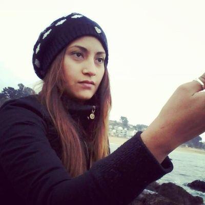 Gorrooo !! Winter Elquiscochile Playa Rocas <3