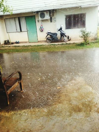 Rain Rainy Days