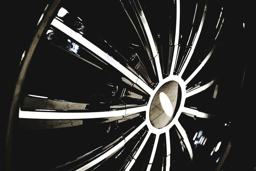 B&w Car Styling Car Stuff Rims