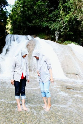 Exploreindonesia Exploremakassar Bantimurung Waterfall Holiday Sistertrip