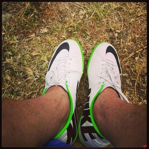 Nikemercurial Futbol Estarderegreso FCD