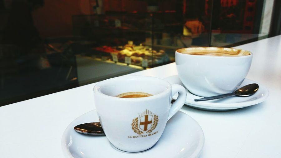 Coffee ☕ Coffee Time Espresso