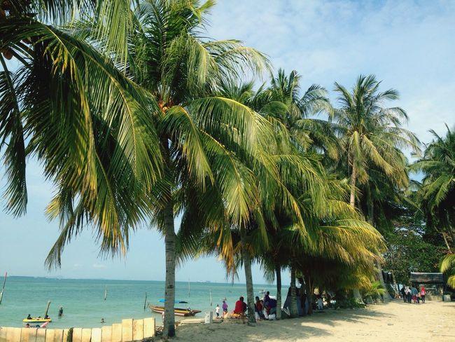 Nongsa Beach???⛅
