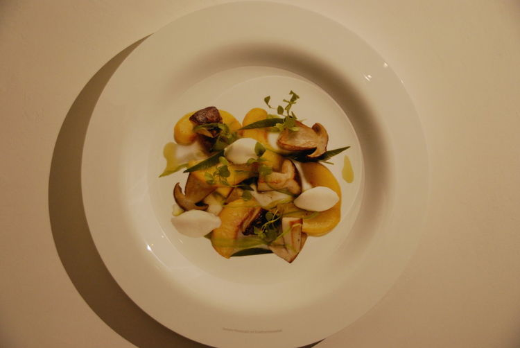 Appetizer Directly Above Dumpling  Food Food And Drink Freshness Healthy Eating Indoors  Mushroom Mushrooms No People Plate Plate Of Food Plate Of Mushrooms Plates Ready-to-eat Serving Size