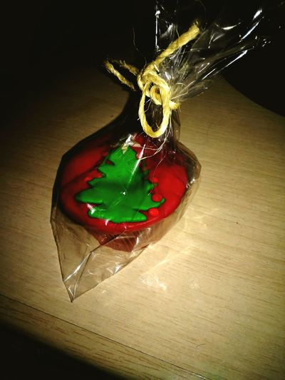Food Christmas Tree Cake♥ Brazil Inicializing my christmas ❤
