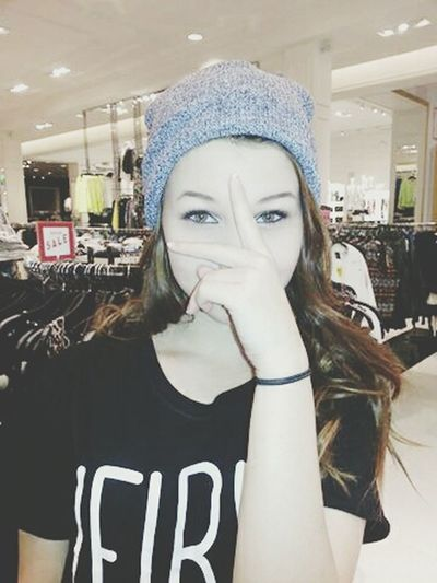 Shopping (:
