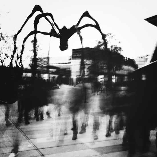 Streetphotography Streetart Blackandwhite Streetphoto_bw