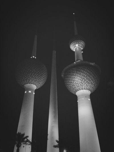 Last day in Kuwait