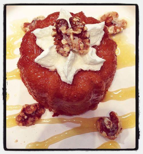 Maple Bundt Cake :) recommend na ka