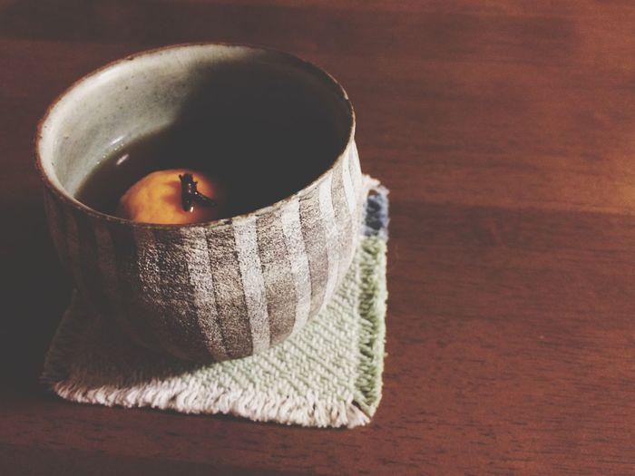 すっかりハマってしまった さんざし茶 あったまる◯⚪︎• さんざし 健康 暮らし 器 冬 Life Everyday Joy Hottea Japan