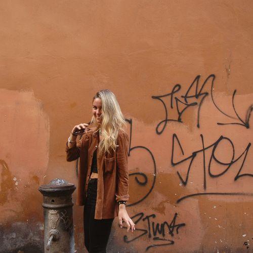 Girl Photography Taking Photos Blonde Shooting Ootd ThatsMe Model Enjoying Life Good Times