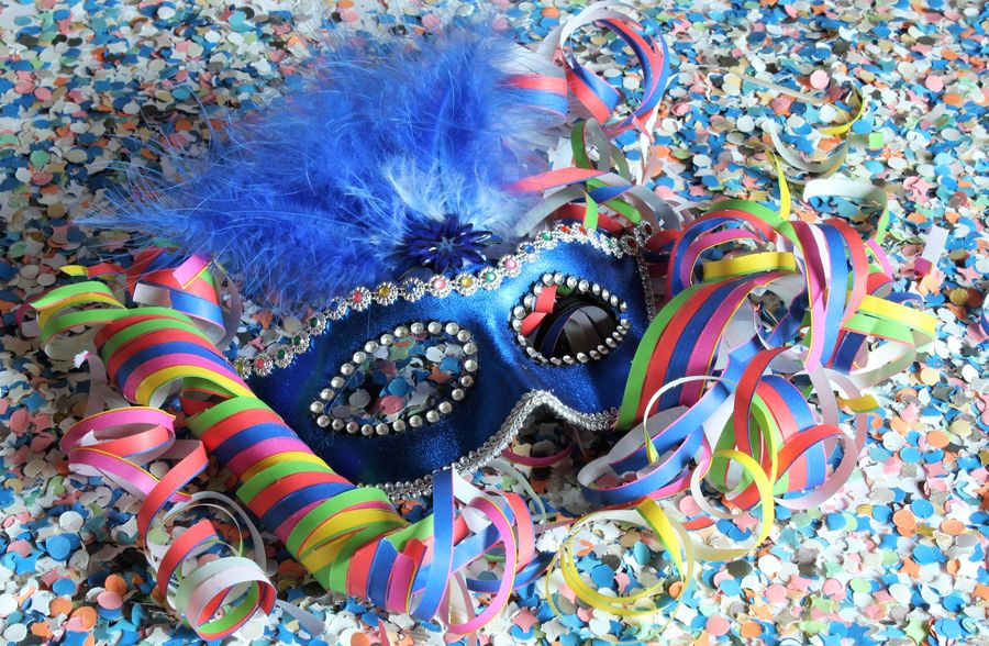 Carnival Colourful Event Festive Season Taking Photos Carnaval Carnaval 2018 Carnavalmask Celebration Close-up Colorful Confetti Confetti Everywhere! Day Detail Indoor Photography Indoors  Indoors  Mask Mask - Disguise Multi Colored No People Party - Social Event Streamer Venizian Mask The Still Life Photographer - 2018 EyeEm Awards