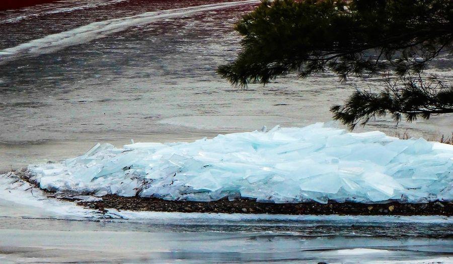 Vermont Vermont_scenery Ice Ice Ice Baby Frozen Frozen Water Frozen Nature Cold Cold Winter ❄⛄ BRRRR ❄️ Brrrr! GayneGirlPhotography EyeEm Best Shots EyeEm Nature Lover EyeEm Gallery EyeEmBestPics EyeEm Best Shots - Nature
