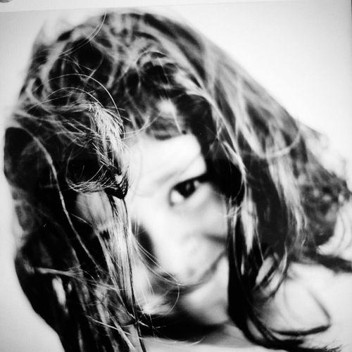 Ayra Portrait