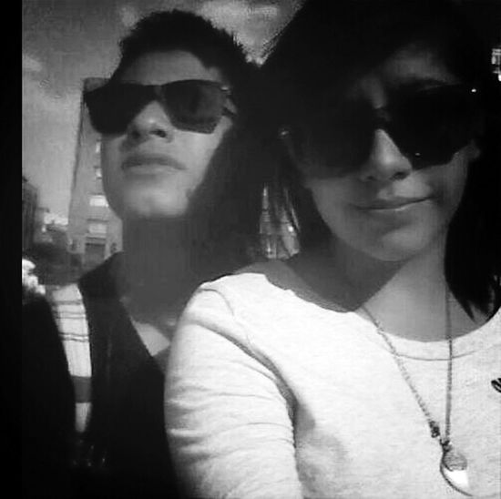 extraño tanto estar a tu lado mi vida espero pronto estar juntos :c