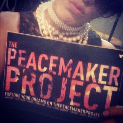 Thepeacemakerproject Meets 2cute2sayno Viral ThxProvadis ThxJasminLilsis Thx4ausdenhaendenreißen @bayzbenzon Need Moooore!