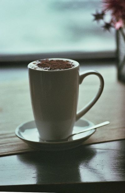 Without coffee One Thing I Can't Live Without Winter Coffee Tasty