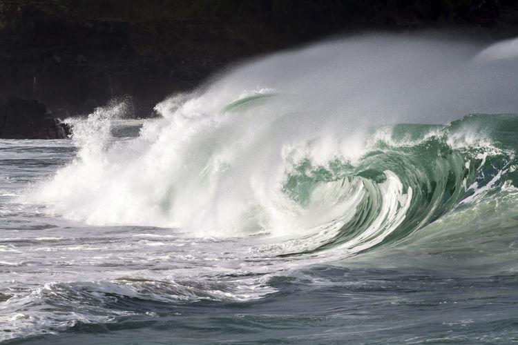 A giant Ocean