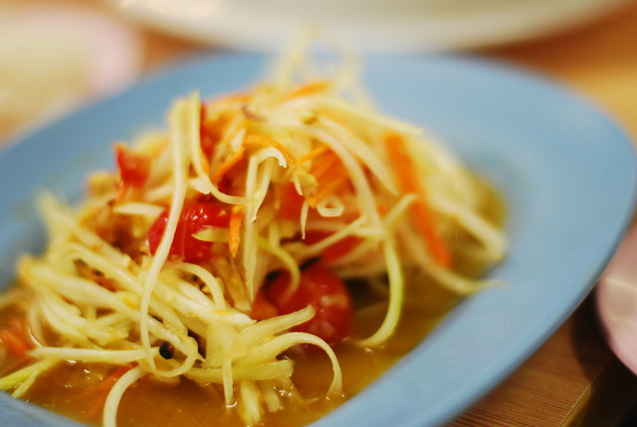 food and drink, food, freshness, indoors, table, no people, close-up, ready-to-eat, healthy eating, plate, spaghetti, italian food, day
