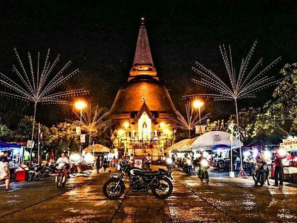 Nakhonpathom Prapathomchedi