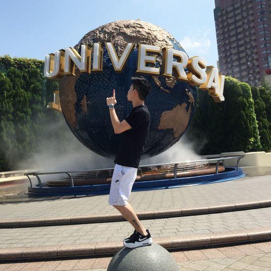 🌍🌎🌏 Osaka City Japan Universalstudio