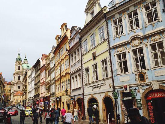 Praha Travel Prague Streetphotography Czech Republic