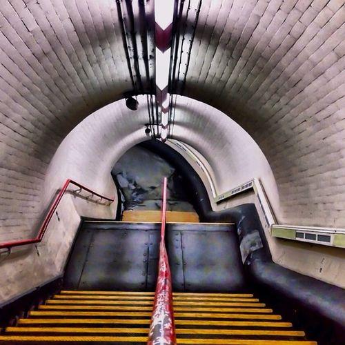 Into the bowels of London's Underground Network! Londonpop London_only London Londoner Londres Londonunderground TransportForLondon Trainstation Track Train Tube Underground Nationalrail Network Tunnel Greatbritain British Britain Lovebritain Lovelondon Lovethiscity ILoveLondon Cool Awesome Igers all_shots