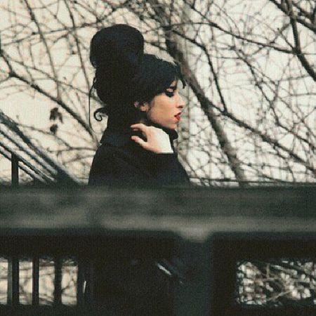 Amy Winehouse Beauty Woman amywinehouse