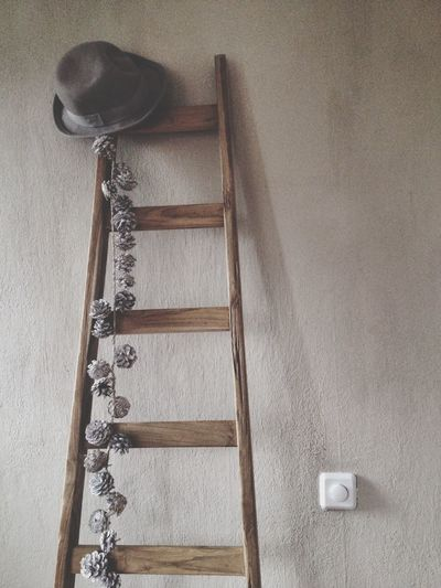 Ladder Interieur Design Home Sweet Home