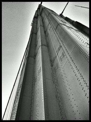 Golden Gate Bridge First Eyeem Photo
