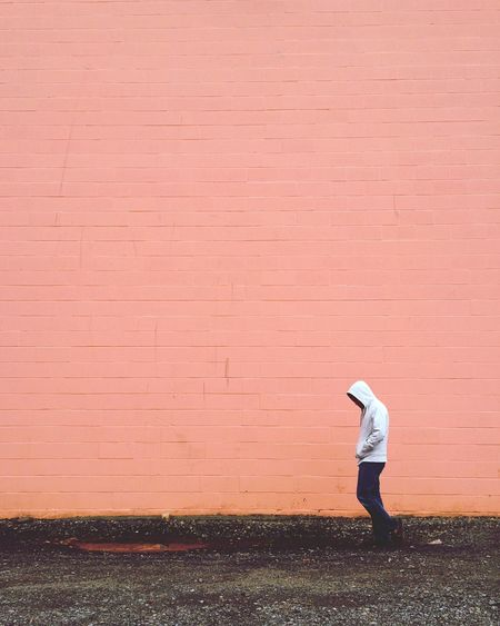 That's Me in the Pink Rule Of Thirds