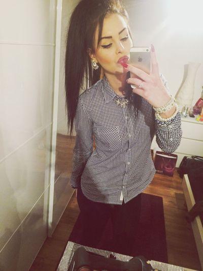 That's Me Selfie Beauty Lips Sweety  😚