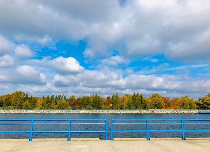 Autumn Michigan