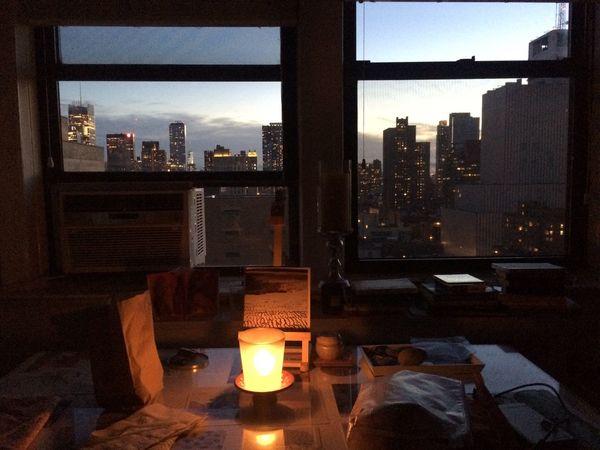 Hells Kitchen  NYC Manhattan