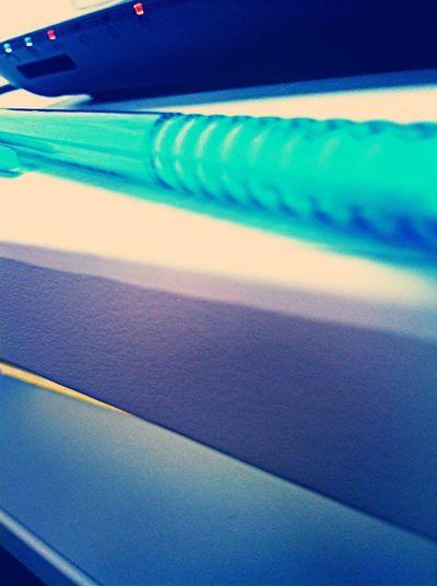 My Pencil.