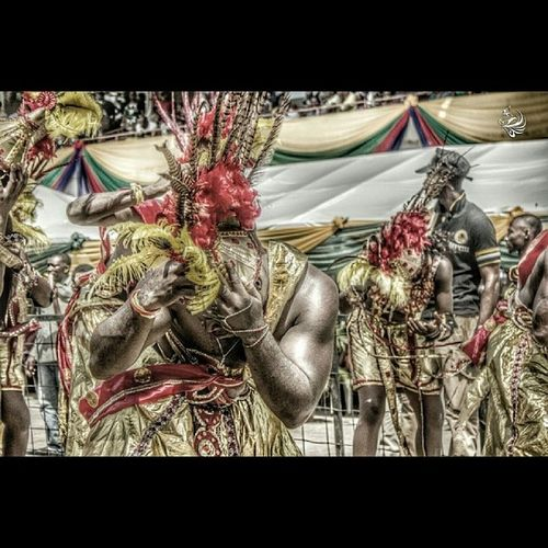 In anticipation of this year's Lagoscarnival . Ofureighalo Reycortez HDR Lagos carnival