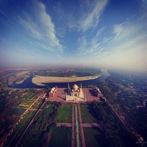 Outrageous Indian Taj Shahjahan lovesymbol photoporn intheair wonderoftheworld real lovesymbol
