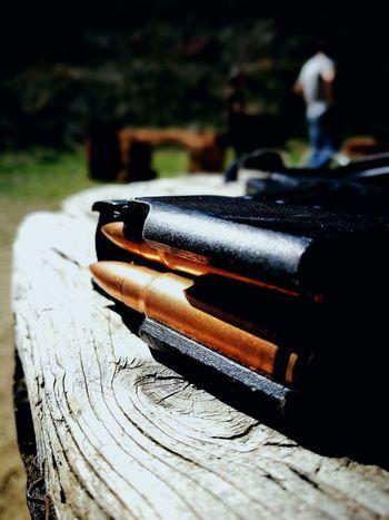 Outdoors Bullets AK47 Guns Kalashnikov