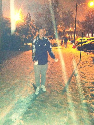 SNOW ❄❄
