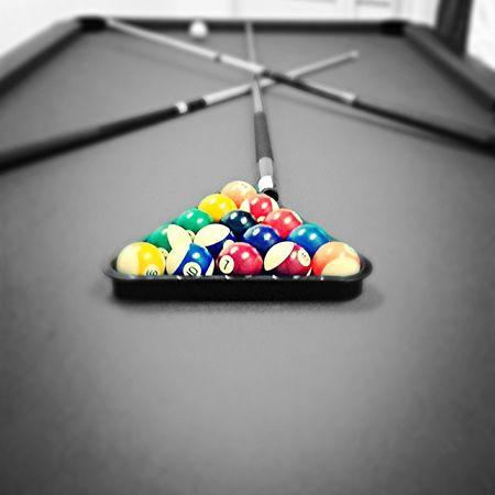 Playing Billiard Billiards Billiard Abu Dhabi