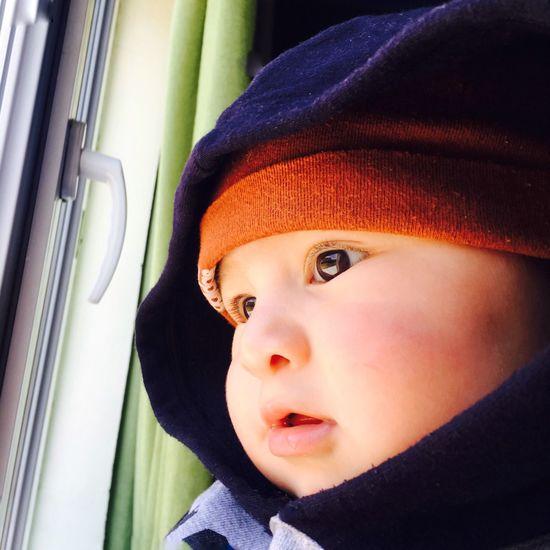 Baby Nephew