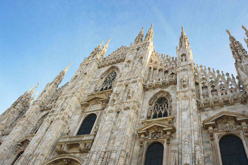 Architecture Beautiful Cathedral Beautiful Church Beautiful Churches Beautiful Churchtower Day Gothic Architecture Gothic Church Gothic Church Duomo Milan Gothic Churches Gothic Churches In Germany Gothic Style Italian Gothic Architecture Italy❤️ Milan Milan Cathedral Milan Cathedral Milan Cathedral Italy Roof Milan Dome Milano Milano Cattedrale Milano Duomo Milanocity Outdoors Travel Destinations