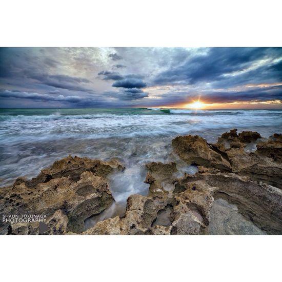 Segue Sunset Water Landscape EyeEm Best Shots